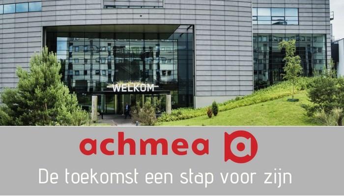 AcademieSpiegel Achmea Academy